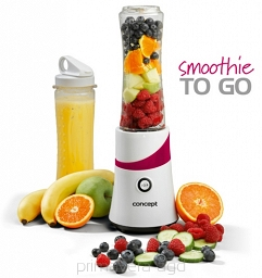 Smoothie BLENDER MIKSER CONCEPT SM-3360
